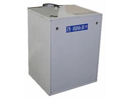Газовый котел Боринское ИШМА-50 Nova Sit
